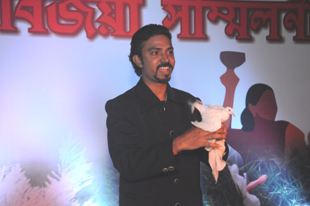 Indian Stage Magic Shows