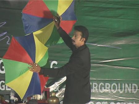 Magic Shows By Amar Kumar