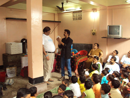 Magic Shows in kolkata