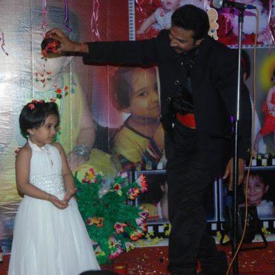 Kids Magic Shows in Kolkata