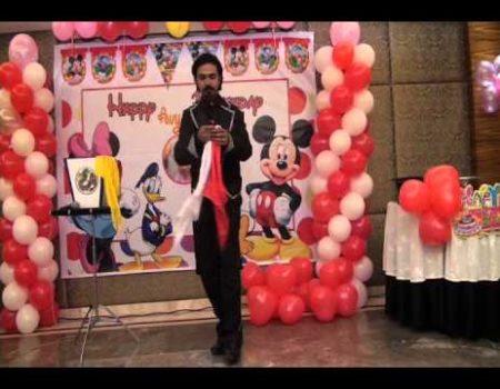 Magician in Kolkata Amar Kumar 9831907003